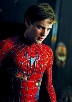 Spider-Man 2 (Toby Maguire)