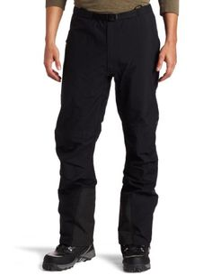 Outdoor Research Men's Furio Pants (Black, XX-Large) ** Read more reviews of the product by visiting the link on the image.