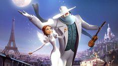 Монстр в Париже / Monster in Paris! (2011) смотрите в HD