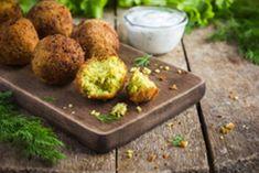 Türkische Falafel - Rezept