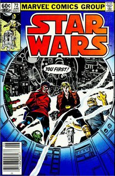Star Wars - Marvel Comics