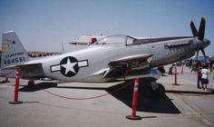 P-51H Mustang 44-64314 N1108H N551H California
