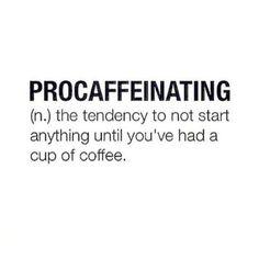 coffee quote @palexamaro