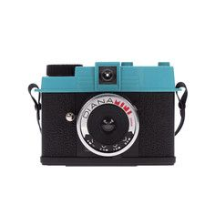 Tech & Gadgets on Fab - Fab is Everyday Design. Diana mini by lomography