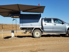 For all your camping, fishing, boating and vehicle awning needs, the Clevershade has you covered. Camper Awnings, Boat, Camping, Cricket, Vehicles, Ideas, Campsite, Dinghy, Campervan Awnings