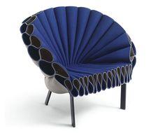 Peacock Chair (cappellini)