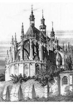 kutná hora svatá barbora - Hledat Googlem Czech Republic, Cathedral, Building, Travel, Viajes, Buildings, Cathedrals, Destinations, Traveling