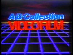 These are logos/intros taken mostly from original VHS tapes sold in Denmark in the mid to late (and maybe one early Though mostly are from B-. Light Grid, Hip Hop Radio, 80s Workout, Retro Images, Motion Graphics, Vector Graphics, Vaporwave, Pixel Art, Neon Signs