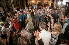 Heather and Chad's ARTango Bistro Wedding by Gerber+Scarpelli Photography