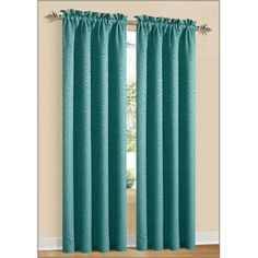 DR International Marty Curtain (Set of 2) - Walmart