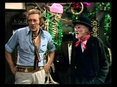 Steptoe and son christmas 73, full version - YouTube