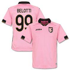 Joma Palermo Home Belotti Shirt 2014 2015 (Fan Style Palermo Home Belotti Shirt 2014 2015 (Fan Style Printing) http://www.comparestoreprices.co.uk/football-shirts/joma-palermo-home-belotti-shirt-2014-2015-fan-style.asp