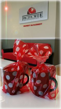 Congrats chi Khanh & anh Tuan for your successful transactions - dream home purchase & loan approval. Thanks so much for giving Pacificwide an opportunity to assist you! Btw, hope you like our small gifts