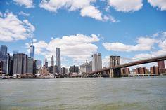Puente, Sol, Manhattan, Brooklyn