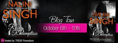 Renee Entress's Blog: [Blog Tour & Giveaway] Rock Redemption by Nalini S...