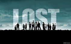 Lost. My favorite TV show from September 2011 - March 2012. Pretty sure it's part of the reason I survived my undergrad senior year.