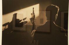 """La Fotografía de Antoni Arissa en la Exposición """"Arissa. La sombra y el fotógrafo, 1922-1936"""" Espacio Fundación Telefónica de Madrid. PHE14 #Fotografía #Arterecord 2014 https://twitter.com/arterecord"""