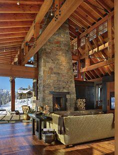Barry Gehl Architecture / Montana (EEUU)