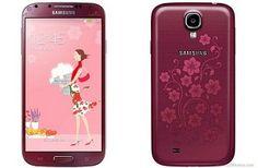 Samsung Galaxy S4 přichází v edici La Fleur - http://www.svetandroida.cz/samsung-galaxy-s4-prichazi-v-edici-la-fleur-201401