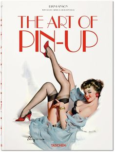 13 Coffee Table Books So Sexy You'll Barely Get Away With Keeping Them in Your Living Room
