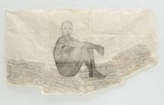Kiki Smith, Thinking of Moths, 2008