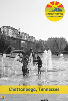 Coolidge park in Cha