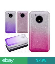Cases Covers Skins For Motorola Moto E4 Shine Hybrid Hard Case Rubber Phone Cover Accessory Ebay Electronics Phone Iphone Phone Covers