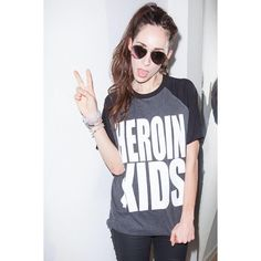 #CorinnaElenaEngel #HeroinKids www.Store-HeroinKids.com #Streetwear #grunge #heroinchic