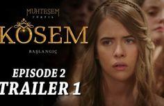 Magnificent Century Kosem Episode 2 Trailer 1 – English Subtitles