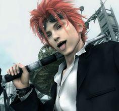 Reno final fantasy   Reno - The Final Fantasy Wiki has more Final Fantasy information than ...
