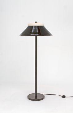 Eric Schmitt for the 21st gallery « Ellis » Bronze, copper & alabaster. Edition of 8.