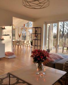 Home Room Design, Dream Home Design, My Dream Home, Decor Interior Design, Interior Decorating, House Design, Decorating Tips, Home Improvement Loans, Aesthetic Rooms