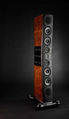 D-5.1 Speakers – Raidho