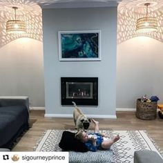 Happiness is everyday life with your family in your beautiful home. ・・・ Officially our new home 🏰😍 We didn't need the fire on but we needed to check it out 😊 Living Room Designs, Living Room Decor, Mcdonald Jones Homes, New Homeowner, Living Room Inspiration, Home Builders, Beautiful Homes, New Homes, Happiness
