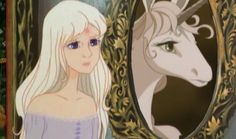 "Amalthea ""The Last Unicorn"""