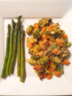 Thai Quinoa Casserole  #Vegan #Vegetarian #DairyFree #Recipe #Dinner #Homemade #Cook #Thai #PeanutSauce #Casserole #VeganCasserole #VeganDinner #VeganRecipe #Blog #Blogger #BlogPost #BellinisToBlooms #VegaTable #VegaTableRI
