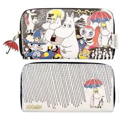 Moomin Products « Ihanaiset.fi | Moomins | Handbags | Home Decor | Gifts