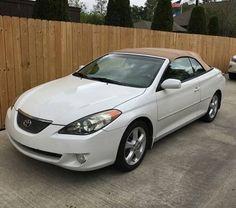 2006 Toyota Solara -  Baton Rouge, LA #1351731107 Oncedriven