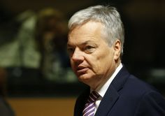 België stemt voor Saoedi-Arabië in vrouwenrechtencommissie - oeps - NRC