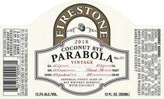 Firestone Walker - Coconut Rye Parabola    http://www.beer-pedia.com/index.php/news/19-global/5567-firestone-walker-coconut-rye-parabola    #beerpedia #firestonewalkerbrewing #imperialstout #beerblog #beernews #newrelease #newlabel #craftbeer #μπύρα #beer #bier #biere #birra #cerveza #pivo #alus