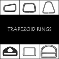 DButtonshop's Product #Chapter5 #Rings #Loops #Series #ComingSoon #ItemName Casting Trapezoid Ring and Metal Trapezoid Ring #RawMaterialAvailable Zinc Alloy and Steels #ThePrice of these products is based on : The #Thickness of Raw Material, #Size length inside and width inside of these products, and #Colouring Type. #AvailableCustomLogo Just from Zinc Alloy Material.#MinimumOrderQuantity 7.200 Pcs #CustomSize #ContactUs #Whatsapp +6285222488486 #AksesorisGarment #GarmentAccessories…