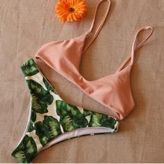 MANYIER hot sale bikinis women new Bikini Sets Sexy Push Up and thong bikini Swimwear  sexy Bathing Suit Brazilian Bikini