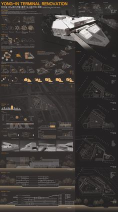 Wallingford Architecture - Our architectural portfolio Site Analysis Architecture, Architecture Portfolio Template, Architecture Concept Drawings, Architecture Panel, Architecture Graphics, Architecture Visualization, Architecture Design, Presentation Board Design, Project Presentation