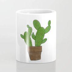 Kaktus-Kaffee-Haferl  Südwesten Thema  Kaktus-Art