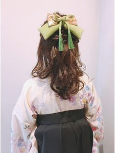 Japanese Outfits, Salons, Japanese Hairstyles, Hair Beauty, Ruffle Blouse, Hair Styles, Clothes, Women, Fashion