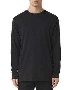 ALLSAINTS Perrin Shirt. #allsaints #cloth #shirt