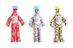 Amazon.com: Dammit Doll: Toys & Games