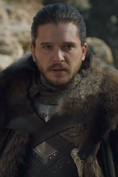 Jon Snow and Cersei Lannister Will Have the Ultimate Showdown in the Season 7 Finale