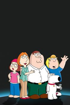Family Guy 2 Android Wallpaper HD