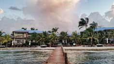 Things to do in Placencia Belize - Chabil Mar resort